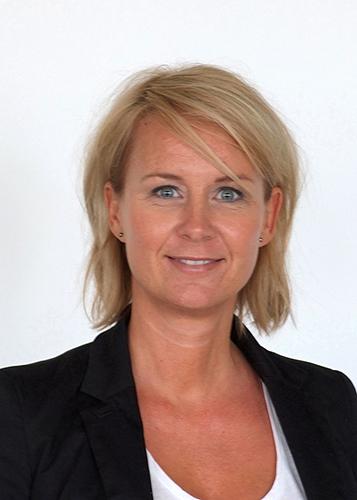 Christel Larsson
